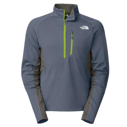 The North Face Bernadino 1/4 Zip Mid-Layer Top (Men's) -