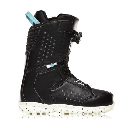 DC Search Snowboard Boot (Women's) -