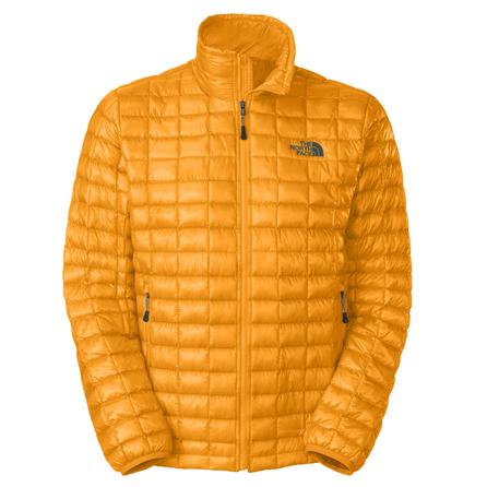 The North Face ThermoBall Jacket (Men's) - Zinnia Orange