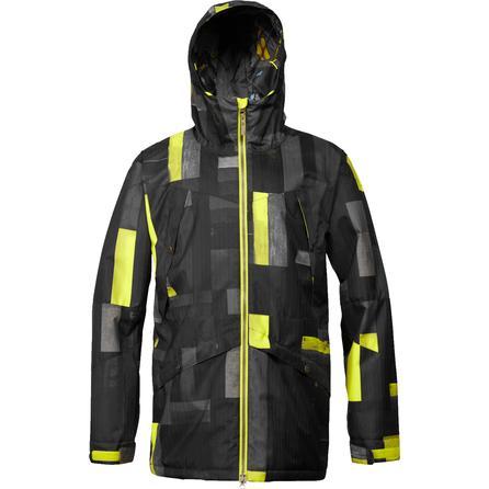 DC Torstein Insulated Snowboard Jacket (Men's) -