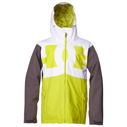DC Billboard Insulated Snowboard Jacket (Men's) -
