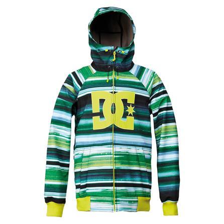 DC Spectrum Softshell Snowboard Jacket (Men's) -