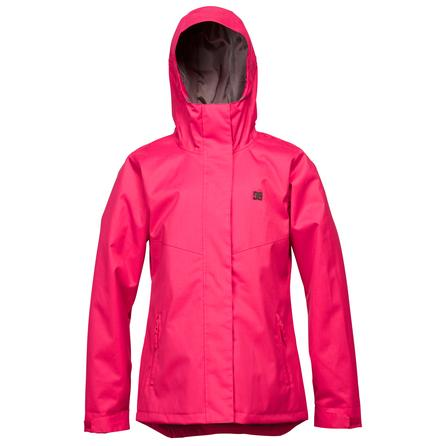 DC Reflect Insulated Snowboard Jacket (Women's) -