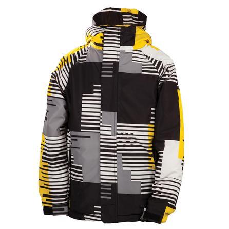 686 Stealth Snowboard Jacket (Boys') -