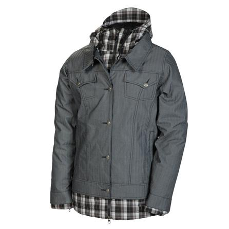686 Times Dickies Rancher Insulated Snowboard Jacket (Women's) -
