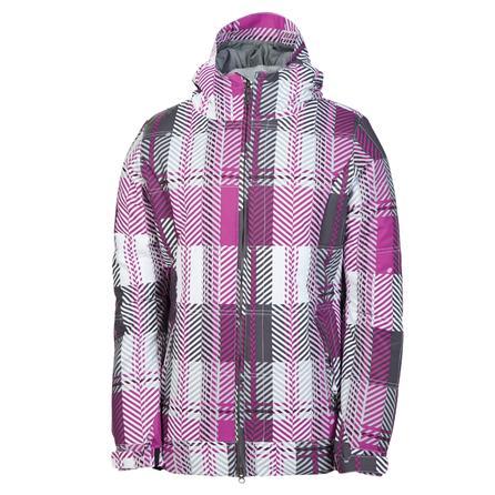 686 Echo Polyquilt Insulated Snowboard Jacket (Women's) -