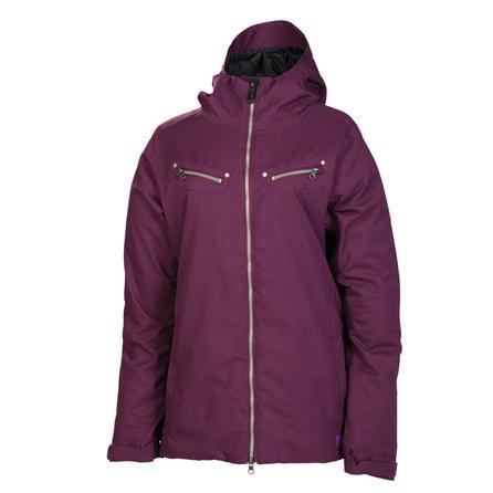 686 Tender Insulated Snowboard Jacket (Women's) -