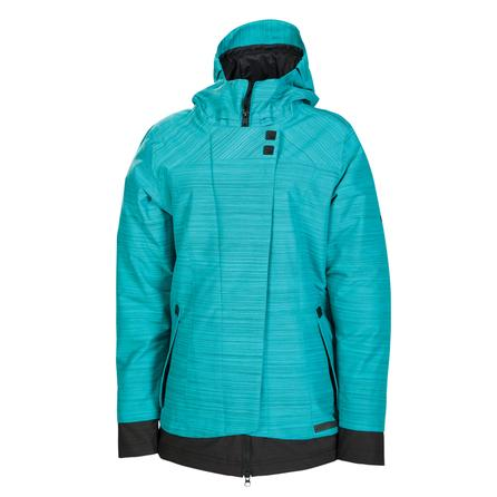 686's Reserved Avalon Insulated Snowboard Jacket (Women's) -