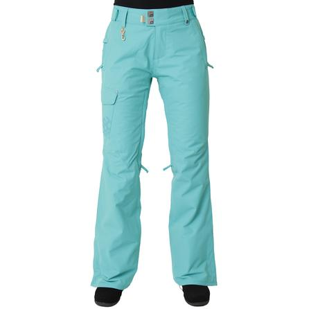 686 Prism Insulated Snowboard Pant (Women's) -