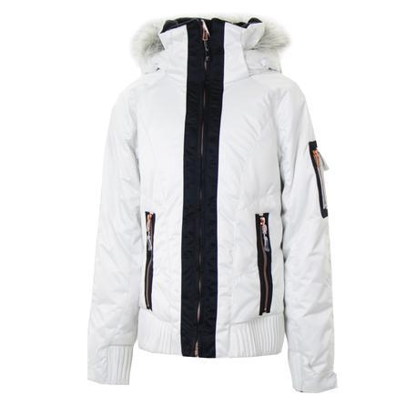 Obermeyer Superfly Ski Jacket (Girls') -