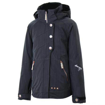 Obermeyer Rival Ski Jacket (Girls') -