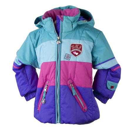 Obermeyer Posh Ski Jacket (Toddler Girls') -
