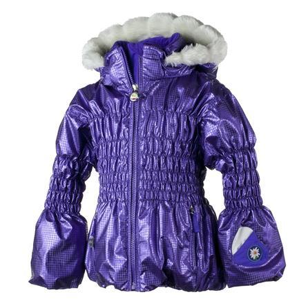 Obermeyer Sheer Bliss Ski Jacket (Little Girls') - Grape