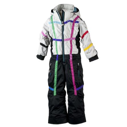 Obermeyer Astro Ski Suit (Toddler Girls') -