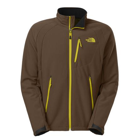 The North Face Powerdome Softshell Jacket (Men's) -
