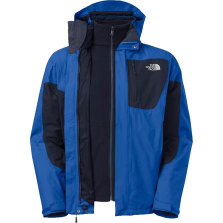 The North Face Exertion Triclimate Ski Jacket (Men's) -