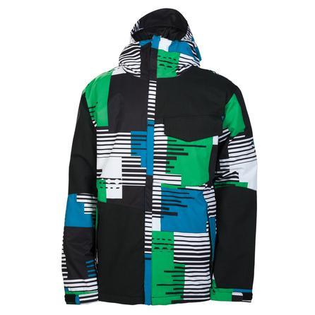 686 Mannual Epsilon Insulated Snowboard Jacket (Men's) -