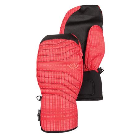 686 Luster Insulated Mitt (Women's) -