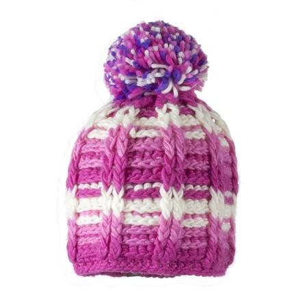 Obermeyer Ski School Hat (Toddler Girls') -