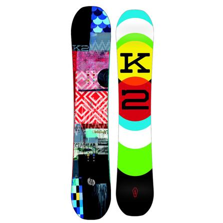 K2 Turbo Dream Snowboard (Men's) -