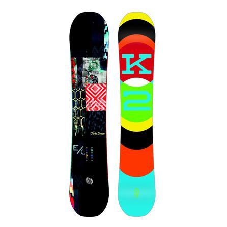 K2 Turbo Dream Wide Snowboard (Men's) -