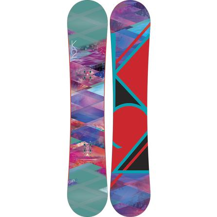 K2 Eco Lite Snowboard (Women's) -