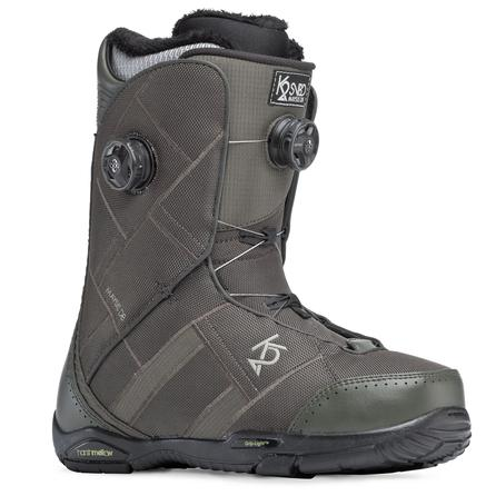 K2 Maysis Snowboard Boot (Men's) - Olive