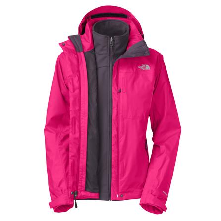 The North Face Condor Triclimate Ski Jacket (Women's) -