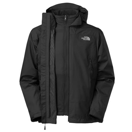 The North Face Blaze Triclimate Ski Jacket (Men's) -