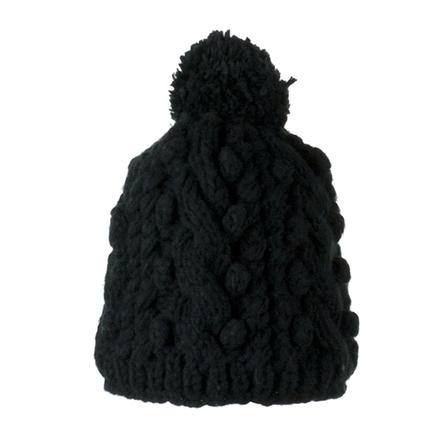 Obermeyer Cable Knit Hat (Women's) -