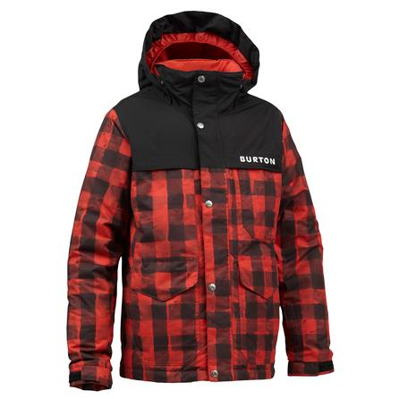 Burton Titan Snowboard Jacket (Boys') -