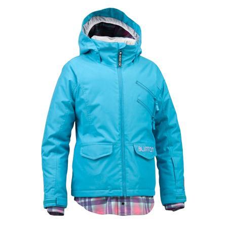 Burton Venture Snowboard Jacket (Girls') -