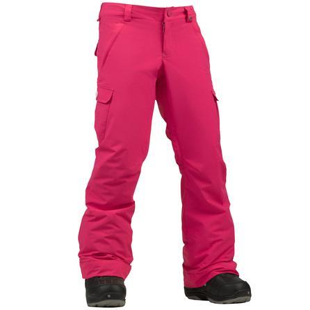 Burton Elite Cargo Snowboard Pant (Girls') -