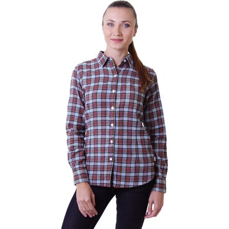 Burton Driver Flannel Top (Women's) -