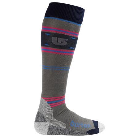 Burton Ultralight Wool Snowboard Sock (Women's) -