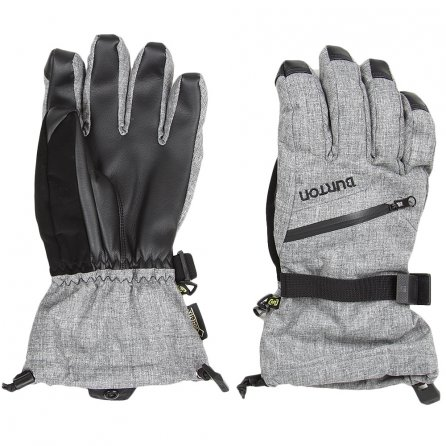 Burton GORE-TEX 2-in-1 Glove (Women's) - Bog Heather