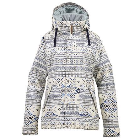 Burton Ginger Insulated Snowboard Jacket (Women's) -