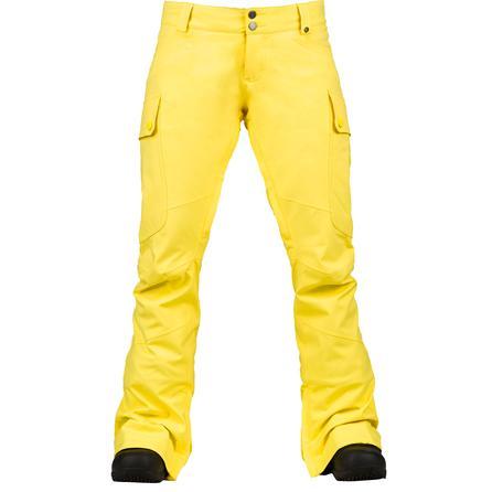 Burton Gloria Shell Snowboard Pant (Women's) -