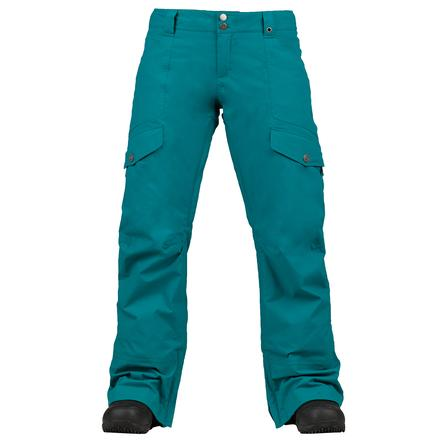 Burton Lucky Shell Snowboard Pant (Women's) -
