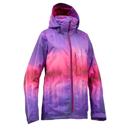 Burton AK 2L Embark Insulated Snowboard Jacket (Women's) -