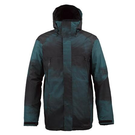 Burton Axis Insulated Snowboard Jacket (Men's) -