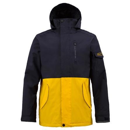 Burton Lattitude Shell Snowboard Jacket (Men's) -
