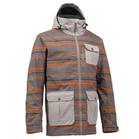 Burton Sentry Shell Snowboard Jacket (Men's) -
