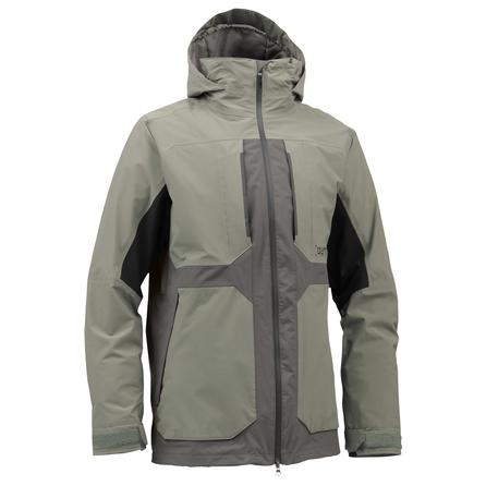 Burton Full Metal Shell Snowboard Jacket (Men's) -