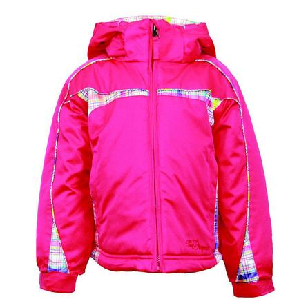 Snow Dragons Peppy Ski Jacket (Toddler Girls') -
