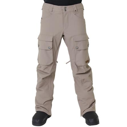 Burton Hellbrook Shell Snowboard Pant (Men's) -