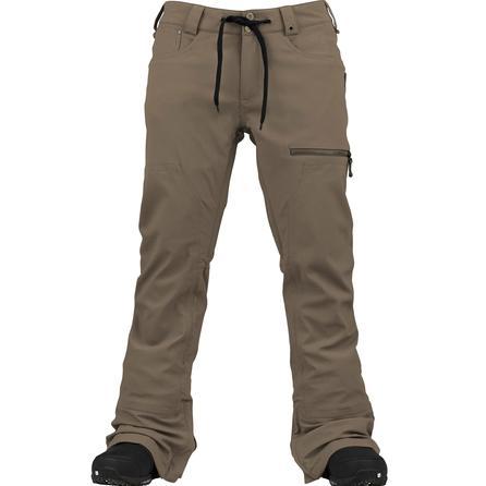 Burton Destro Shell Snowboard Pant (Men's) -