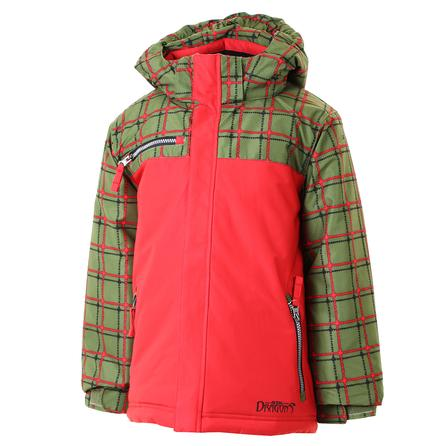 Snow Dragons Dauntless Ski Jacket (Toddler Boys') -