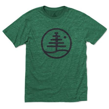 Burton Family Tree T-Shirt (Men's) -
