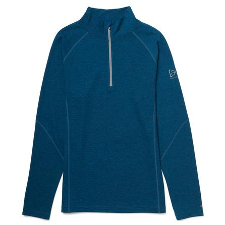 Burton AK Wool 1/4-Zip Top (Men's) -